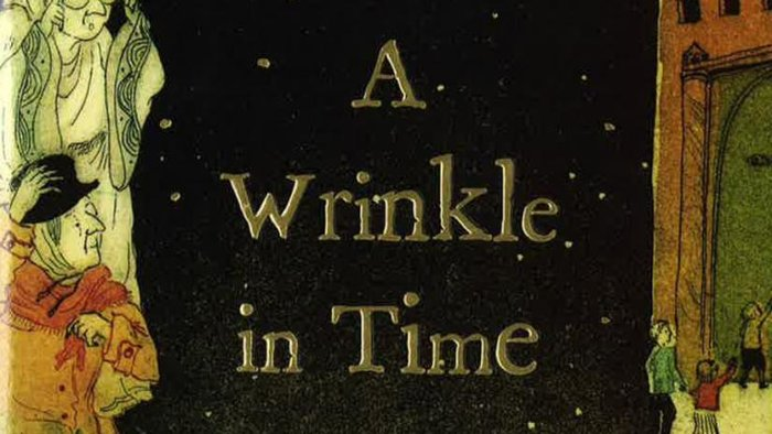 Wrinkle in time banner